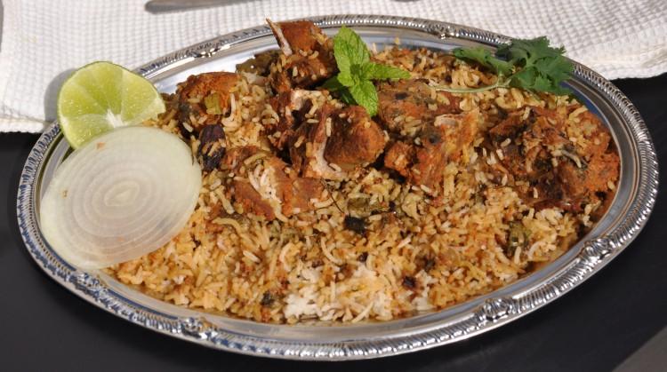 Hyderabadi dum biryani tastedeindia hyderabadi dum mutton biryani forumfinder Image collections