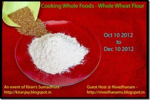 cooking with whole foods