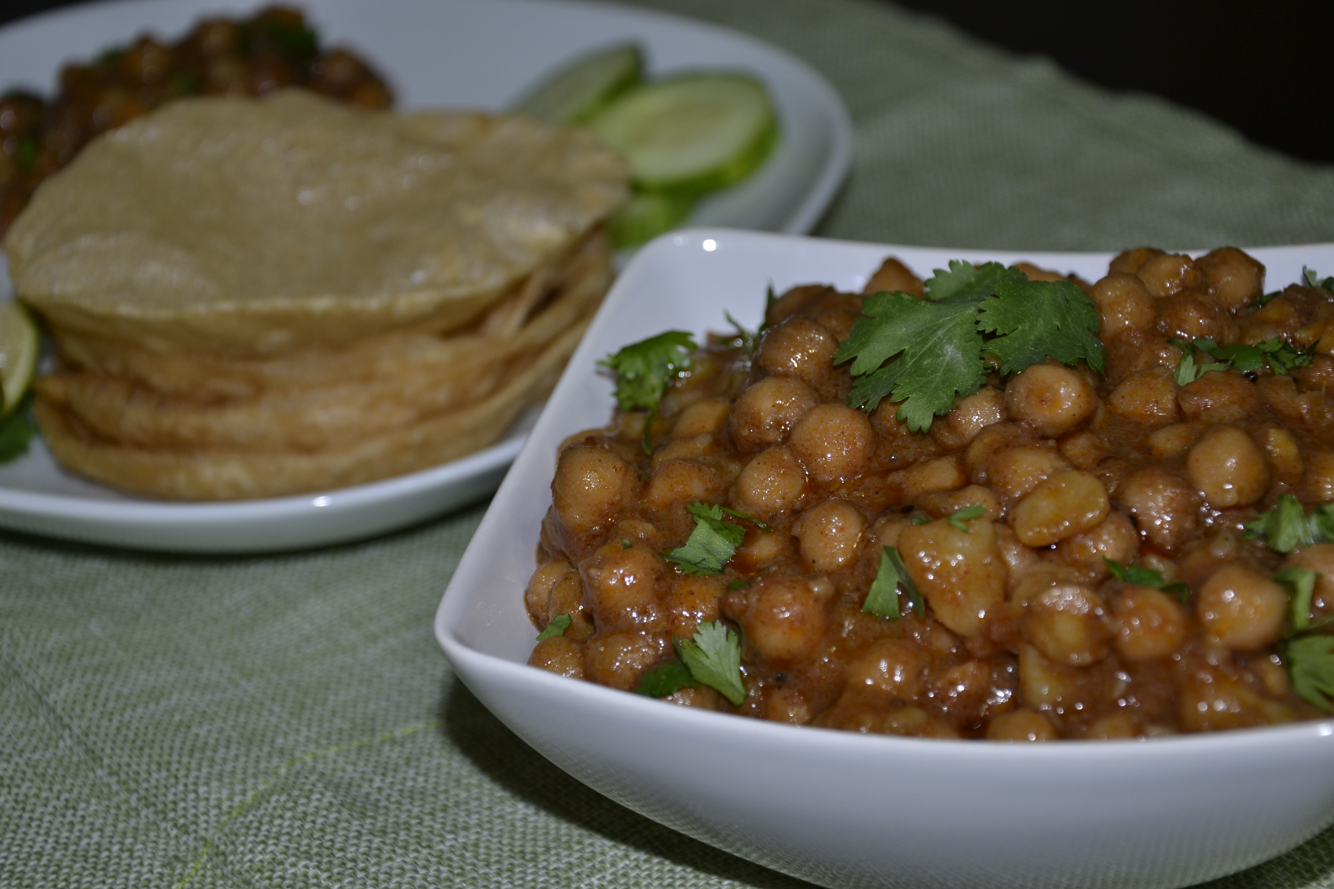 Aloo chole without onion and garlic tastedeindia aloo chole without onion and garlic forumfinder Images