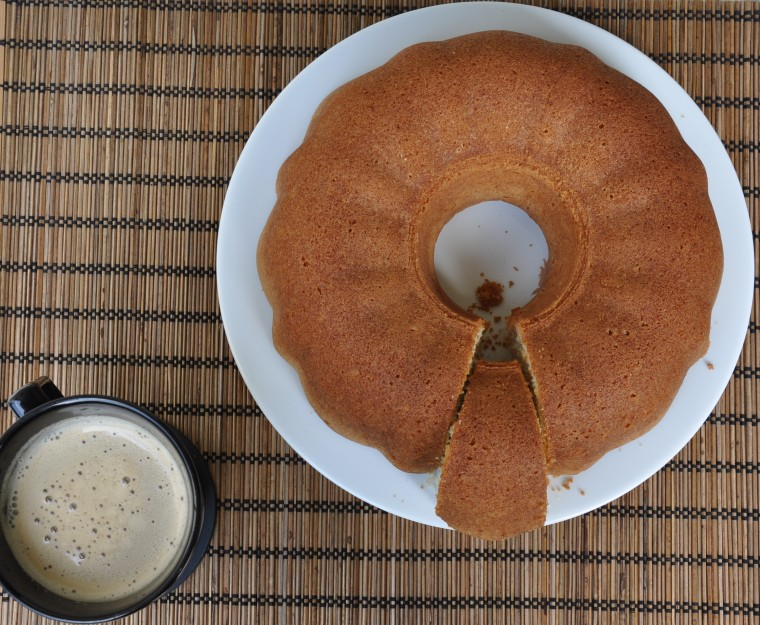Old Fashioned Pound Cake Tastedeindia Com